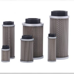 filtros de succion