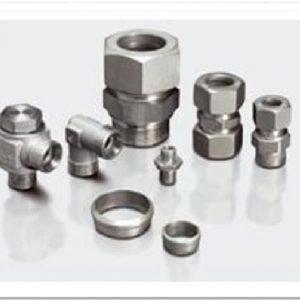 racores hidraulicos con anillos