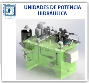 Unidades de Potencia Hidráulica