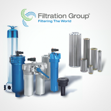 Linea-filtration-group