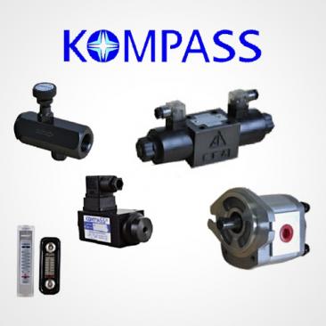 Linea-Kompass