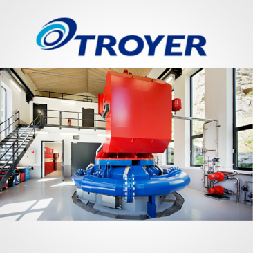Linea-Troyer